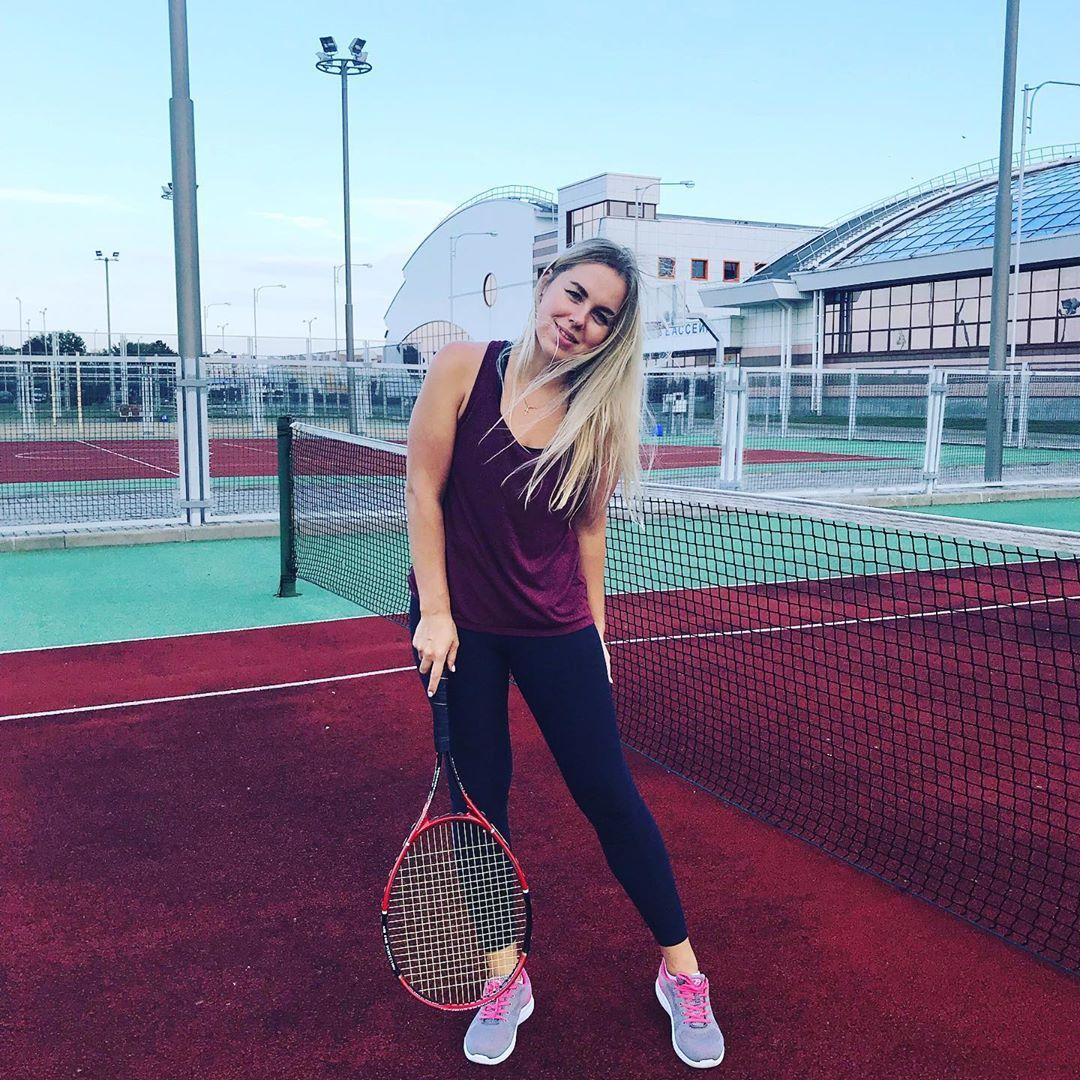 🎾 #tennis#sammer#sport#fitness#mylife#molodechno#minsk