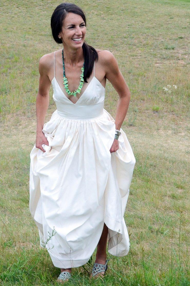 J Crew Genevieve Size 1 Wedding Dress