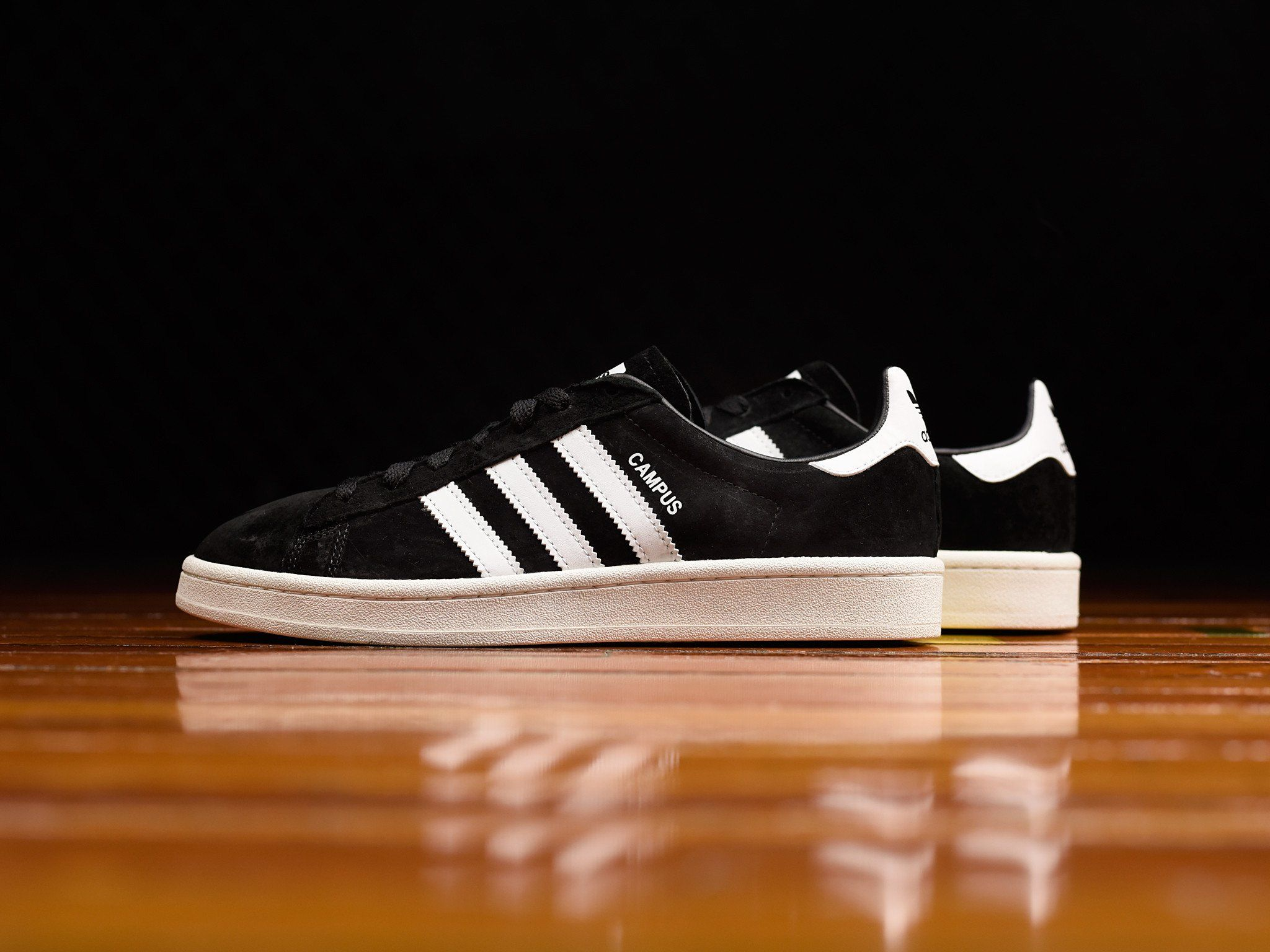 new style 751a9 c700b Mens Adidas Campus BZ0084
