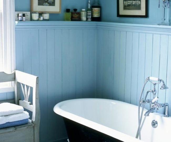 bathroombudgetmakeover  bathroom wall panels home