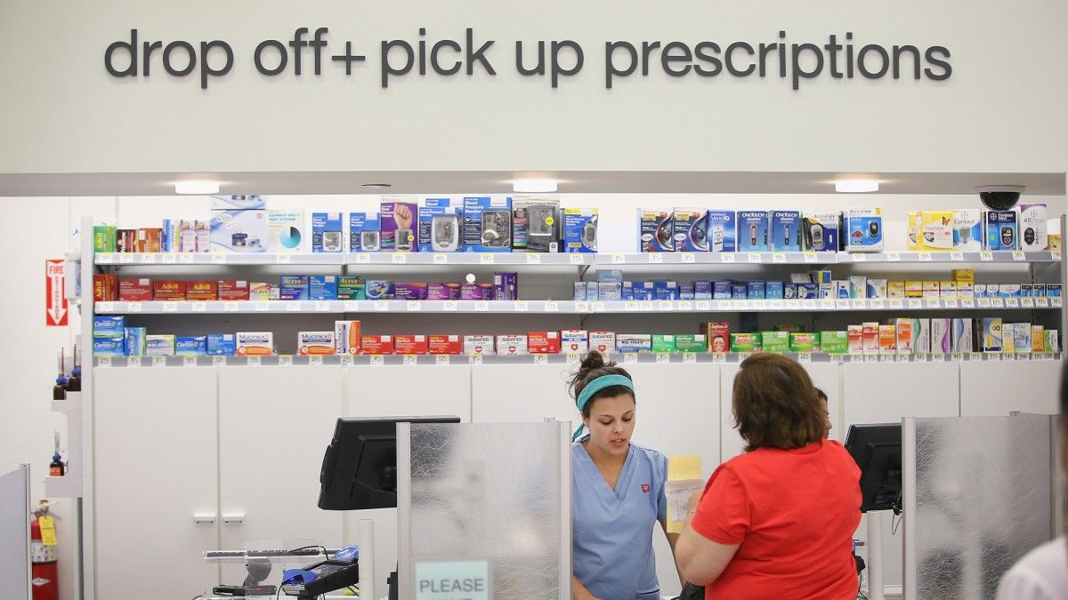 Shoddy Medication? Search Engines May Already Know