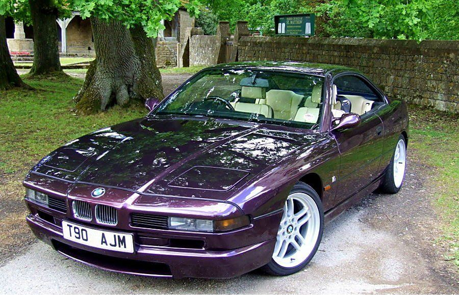 Bmw E31 8 Series Buying Guide Bmw Classic Cars Cars Motorcycles