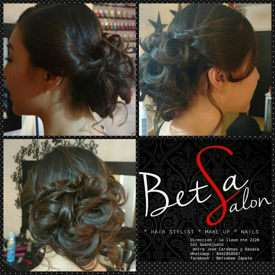 Pin by betsabee salon on peinados betsabee salón pinterest