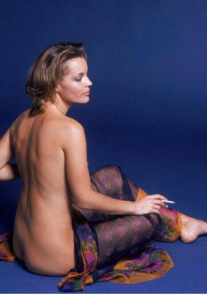 Romy Schneider (1972)