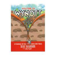 Ray Harris -- January 26, 2012 (podcast)