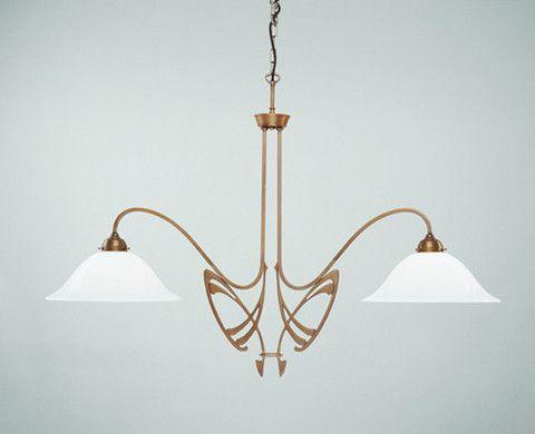 Ceiling Lamps | Art Nouveau Riga | Art nouveau, Art deco