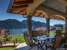 Photo 1 of Lake Como Villa Near Menaggio with Beautiful Views