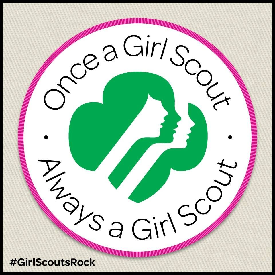 """You Know What They Say Quotes Pleasing You Know What They Say.""""once A Girl Scout Always A Girl Scout"""