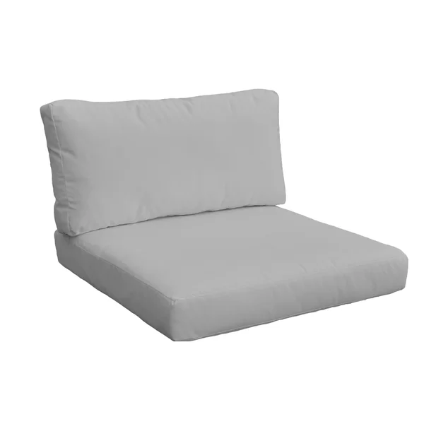 Outdoor Cushion Cover In 2020 Patio Seat Cushions Outdoor Cushion Covers Replacement Cushions Outdoor