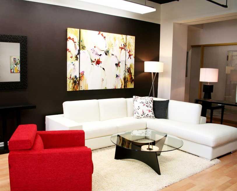 sofa kleines wohnzimmer wohnzimmer hause dekoration in 2018 ideen f r wohnzimmer gestalten. Black Bedroom Furniture Sets. Home Design Ideas