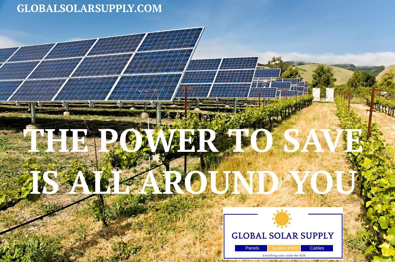 Pin By Globalsolarsupply Com On Off Grid Solar Solar Water Pump Solar Equipment Solar