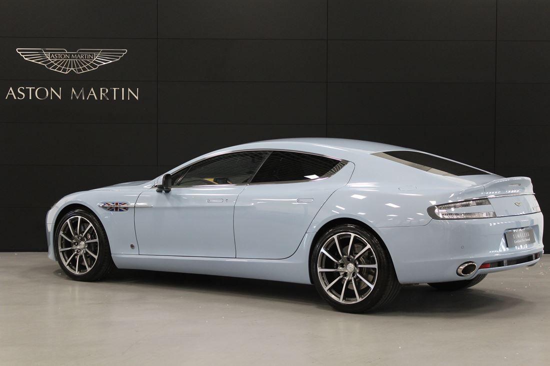 For Sale Aston Martin Rapide S V12 H R Owen United Kingdom For Sale On Luxurypulse Aston Martin Rapide Aston Martin Aston
