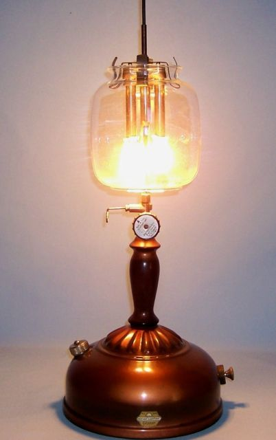 Coleman 355 Globe 1931 April Coleman 132a In Indian Bronze Classic Pressure Lamps Antique Lanterns Lamp Paper Lanterns