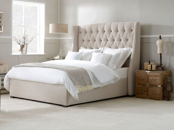 Get the right double bed headboard for your jitco black King size mattress