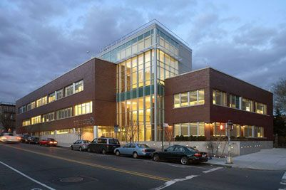 Medgar Evers College And Turner Construction Company Turner Have Recently Ma Construction Cost Construction Estimating Software Building Information Modeling