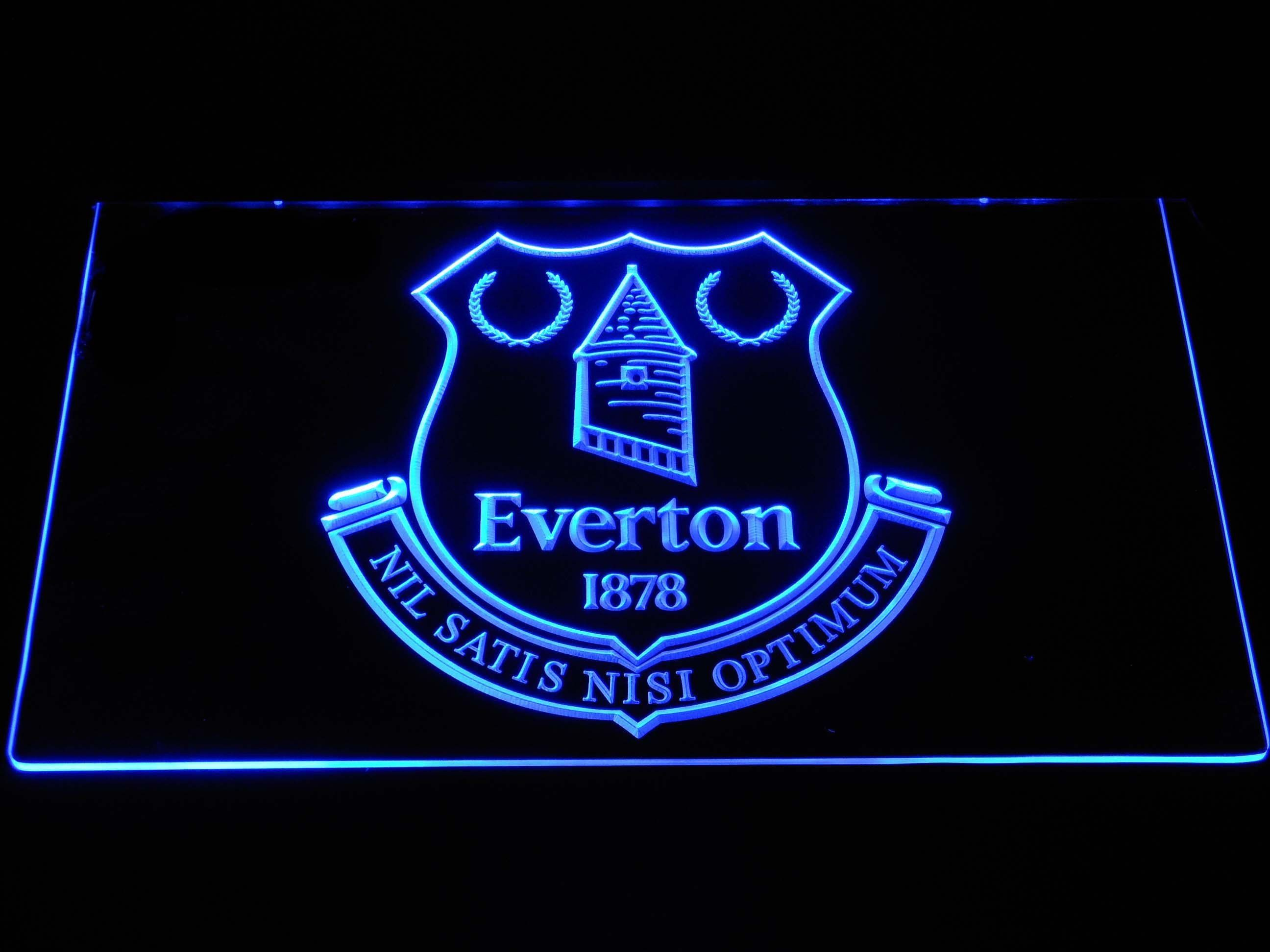 Everton Football Club LED Neon Sign | Products | Neon signs