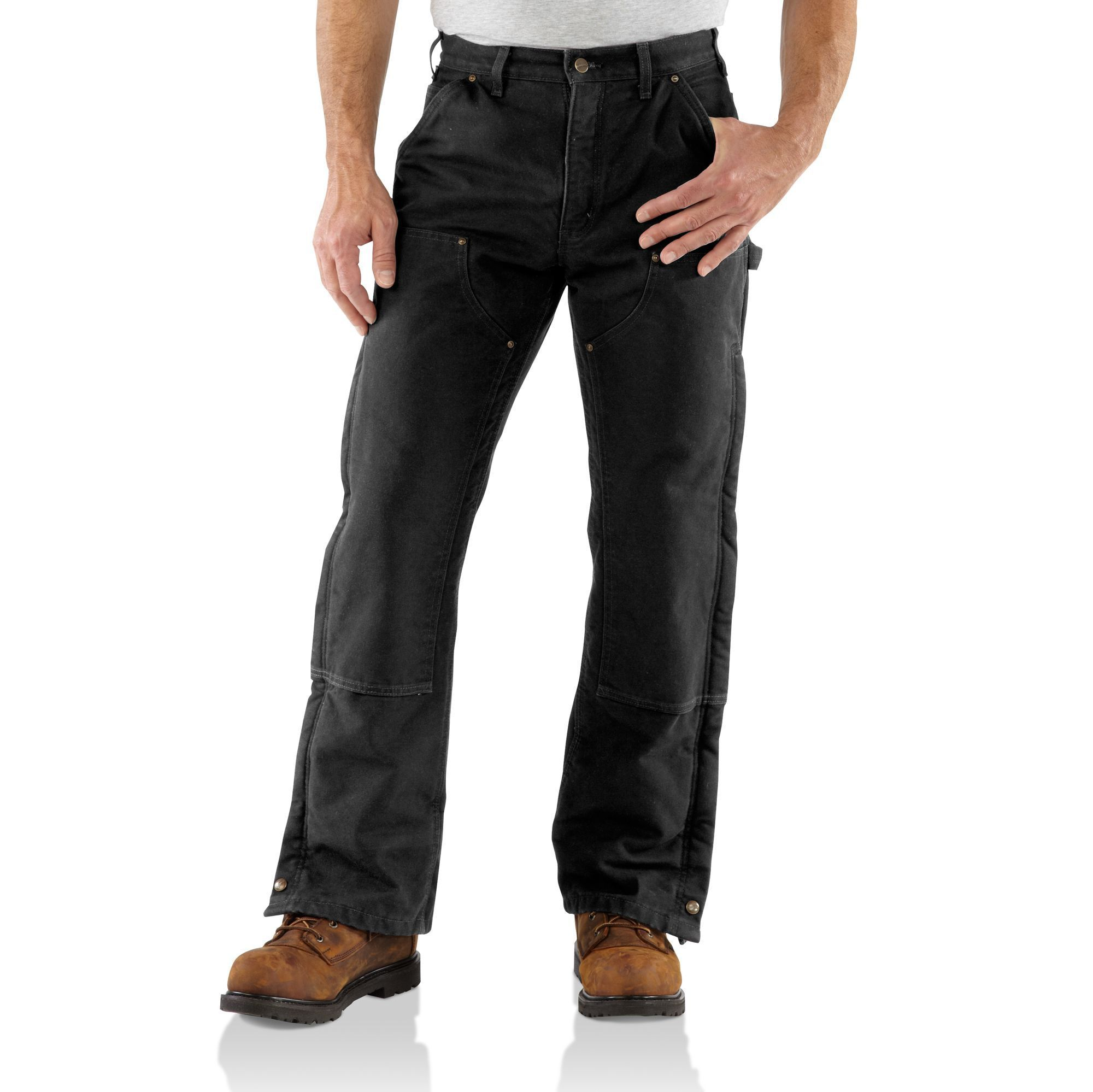 Men's Rugged Weather™ Lined Pant