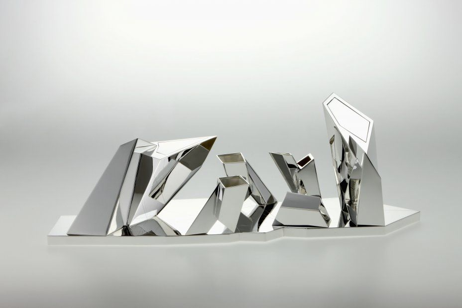 Set D. Libeskind_©Marirosa Toscani Ballo