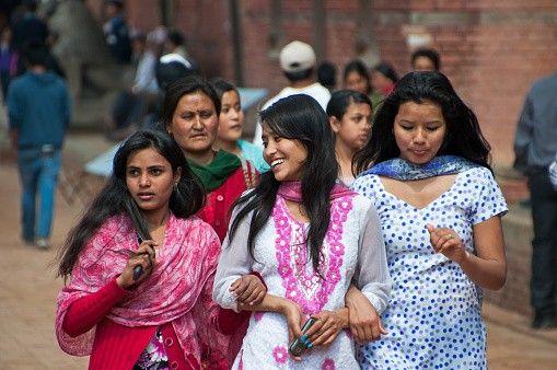 Nepali dating app
