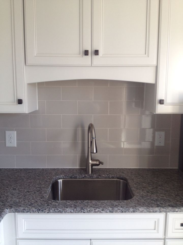 grey gloss kitchen repainting cabinets
