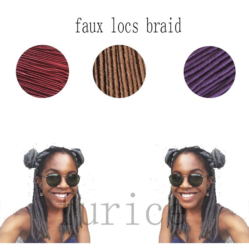Aliexpress buy 14 18 cheap price faux locs crochet aliexpress buy 14 18 cheap price faux locs crochet pmusecretfo Image collections
