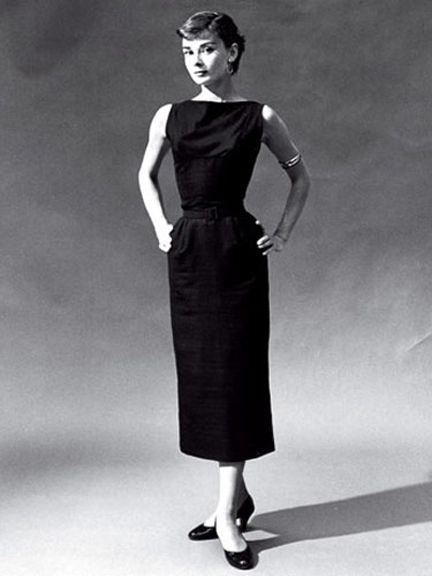 El Vestido DiseÑado Por Coco Chanel En 1926 Considerado Una Prenda Esencial Guardarropa De Toda Mujer