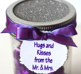 Wedding favor ideas the perfect blend stamp wedding favor stamp looking for inspiration or ideas for your wedding favors do yourself a favor ha solutioingenieria Images