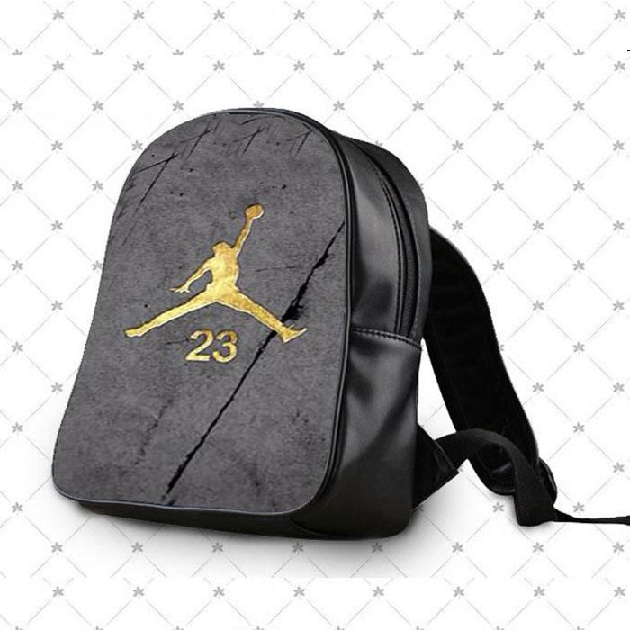 63b819e589b5 Michael Jordan 23 Nike School Bag Backpacks