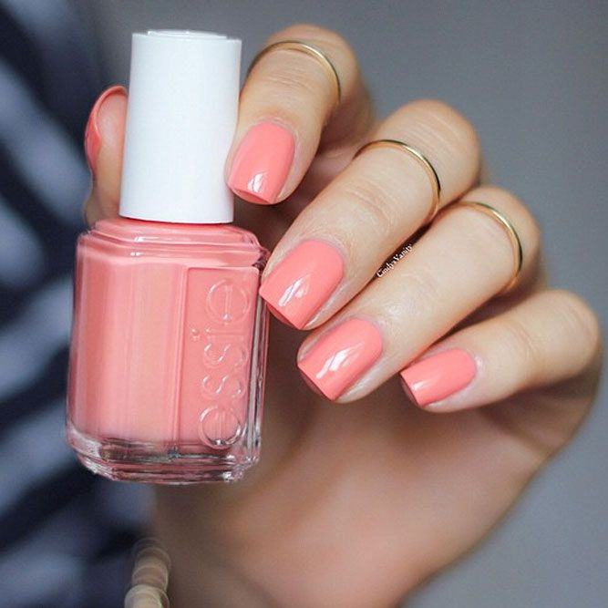 Best Nail Polish Colors – Find Out Must-Have Trends 2018! | Nail ...