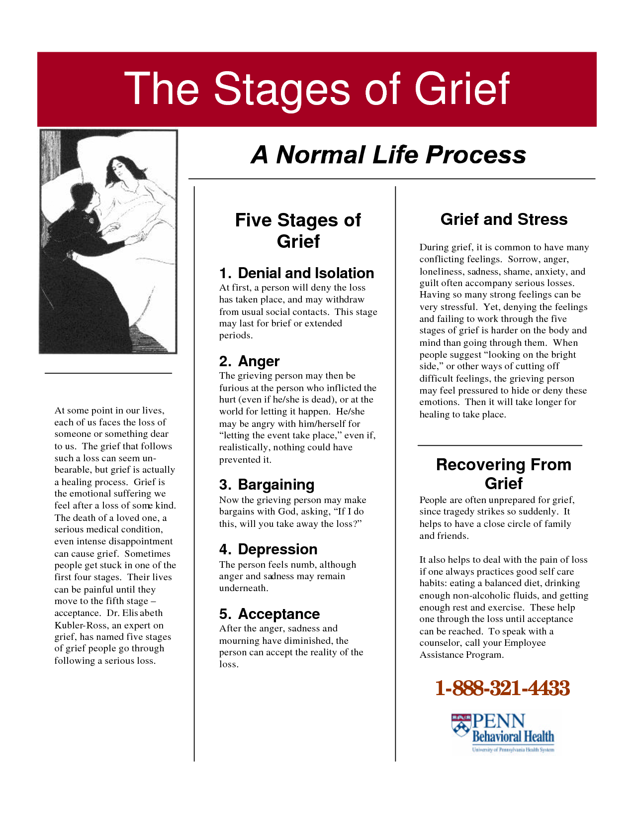 Worksheets Grief Worksheet the truth about grief myth of its five stages and loss worksheets for adults grieving is not linear