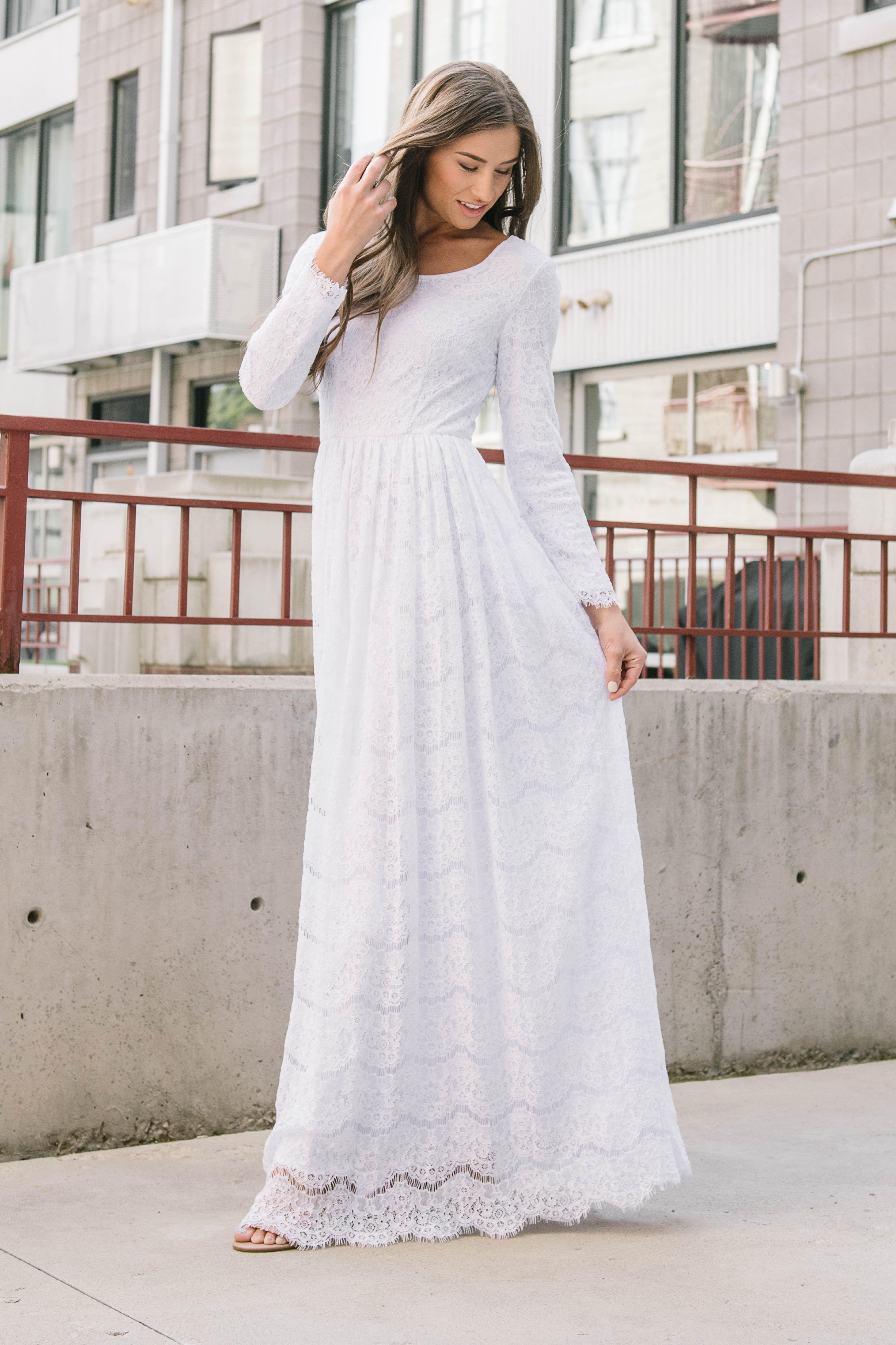 Dallas Temple Dress Lds Temple Dress Dresses [ 5477 x 3651 Pixel ]