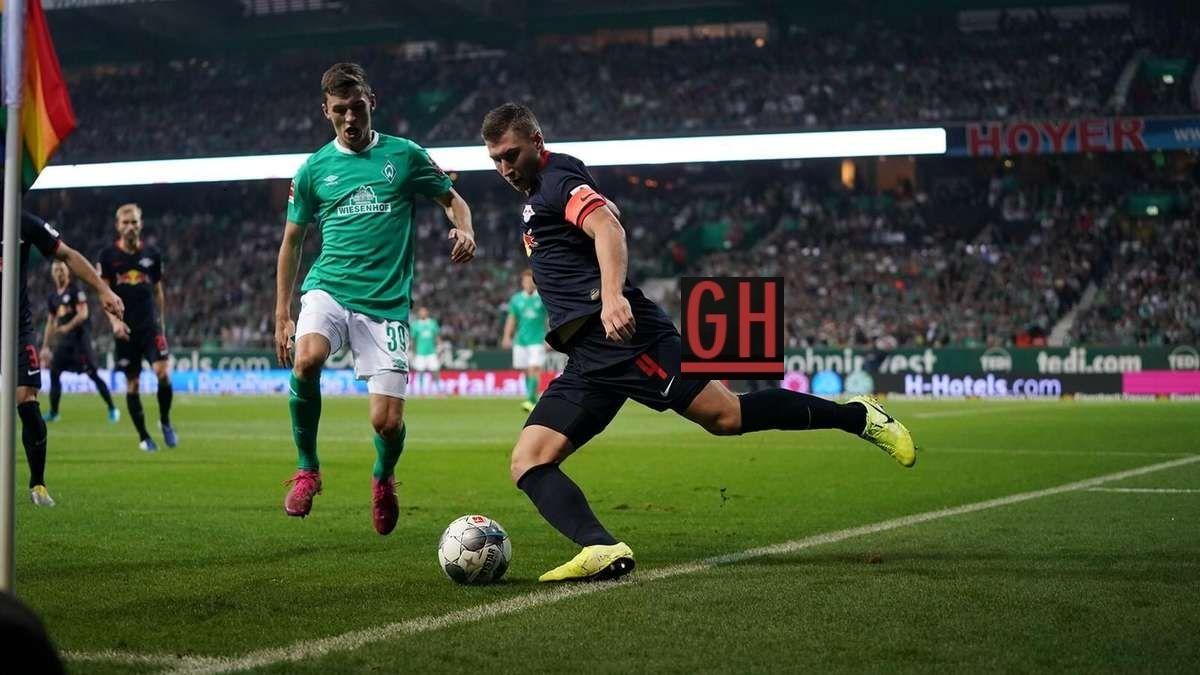 Werder Bremen 0 3 Rb Leipzig Rb Leipzig Football Today Bremen