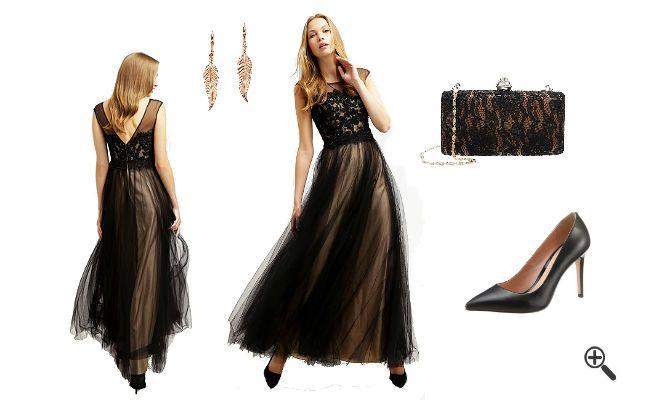 Outfit Ideen Ausgefallene Abendkleider Lang | Abendkleid ...