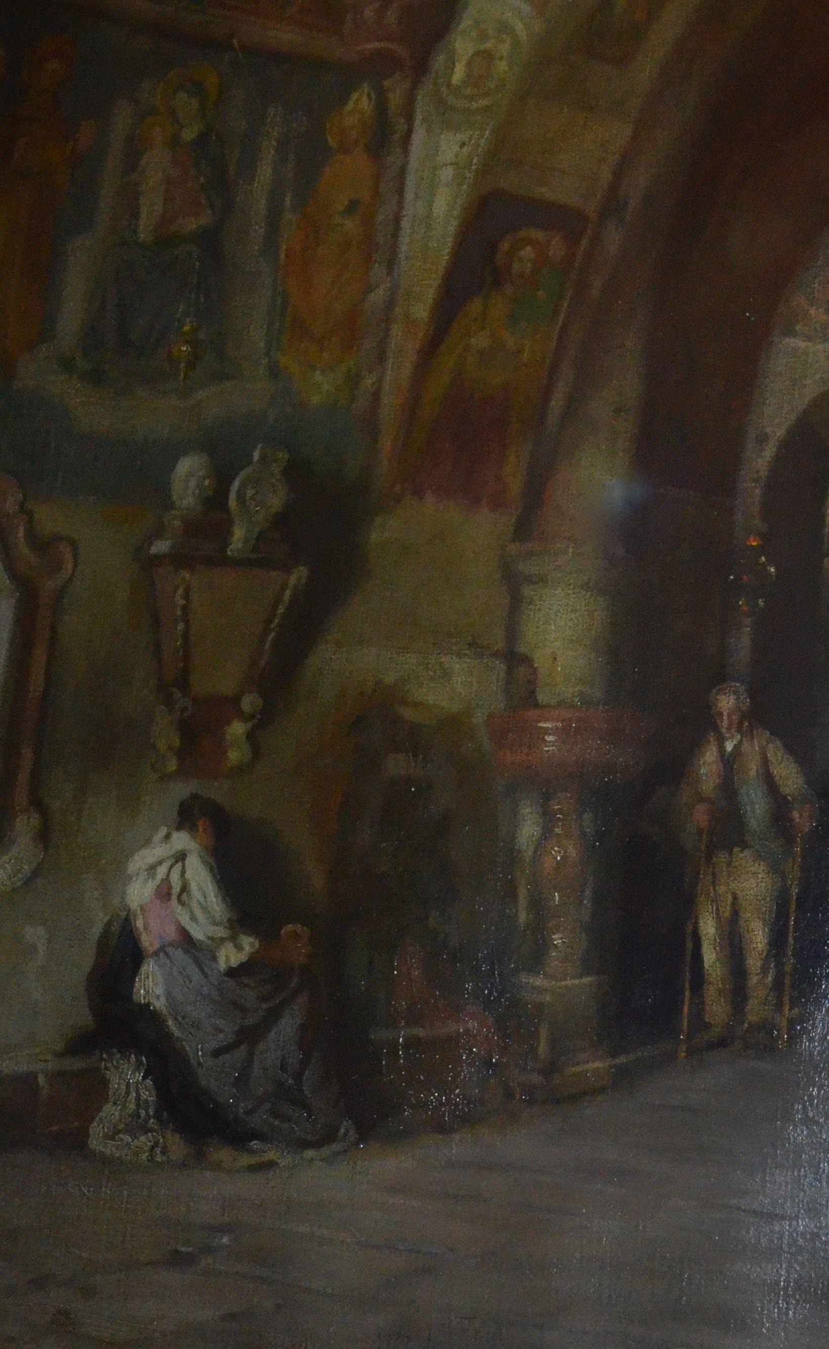 Julius Rolshoven   Art Auction Results