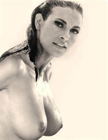 Christine belford nude xxx photos