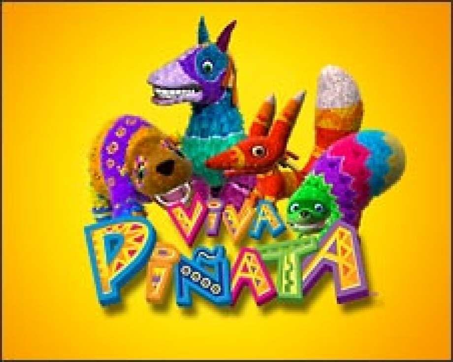 Xbox Seeks All Ages Appeal With Piñata Game Tv Series Pinata Game Pinata Pinata Party