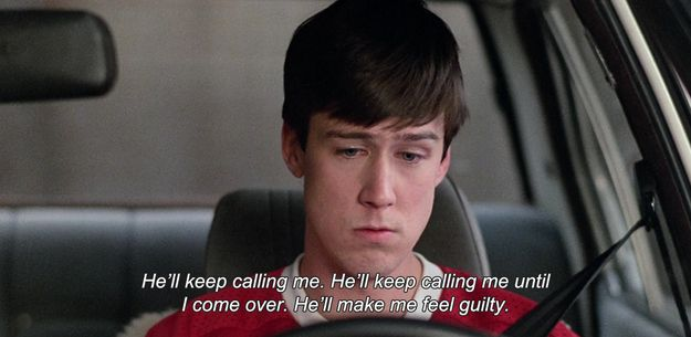 28 Signs That Cameron Frye Is Your Spirit Animal D Movies