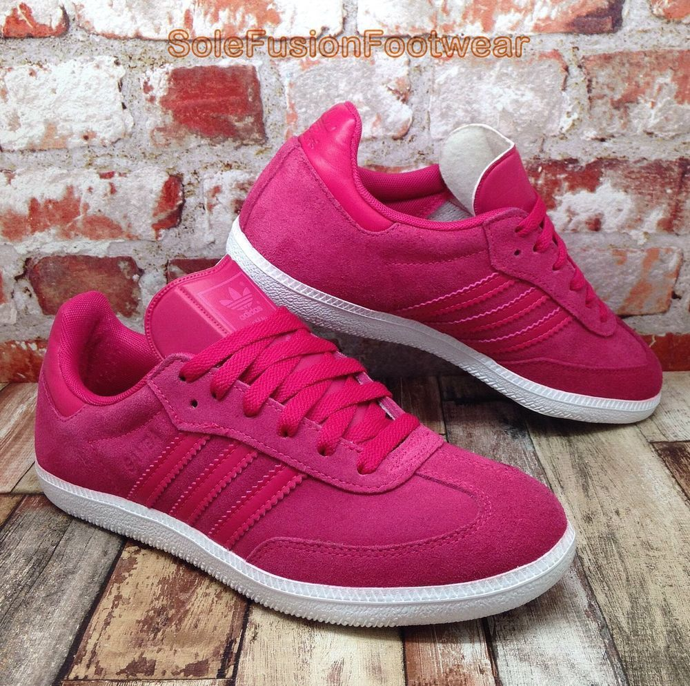 adidas shoes for women ebay adidas gazelle pink shoes