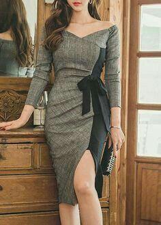 Stunning Fashion Clothes Pretty Dresses