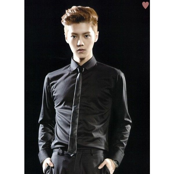 "EXO ""The Lost Planet"" Official Goods Brochure 