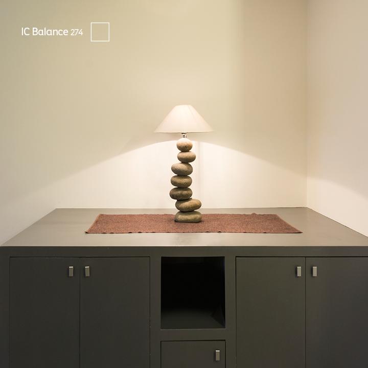 Balance crea un espacio que desaf a los conceptos del for Espacio interior