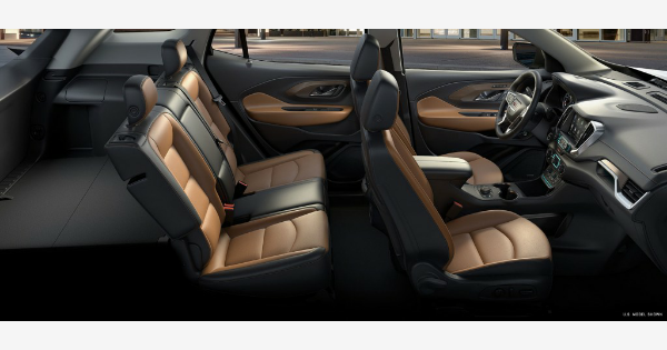Found On Bing From Www Gmccanada Ca Gmc Terrain Interior Gmc