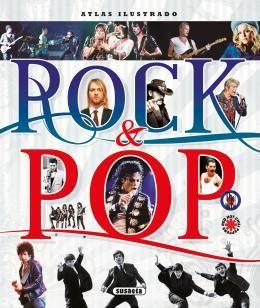 Este libro hace un recorrido por algunos de los géneros, personajes y grupos que hicieron o continúan haciendo aportaciones monumentales para la música, como Elvis Presley, Jimi Hendrix, The Beatles, The Rolling Stones, Nirvana, David Bowie, Michael Jackson.