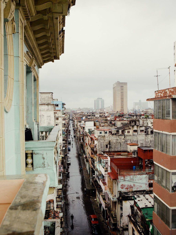 João Canziani, Havana.