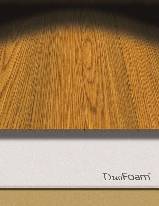 Foam Rubber Tiles - WoodGrain Collection Flooring Pinterest