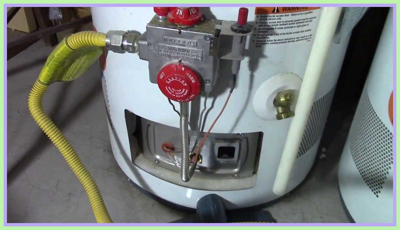 85 Reference Of Pilot Light Not Relighting In 2020 Hot Water Heater Water Lighting Water Heater