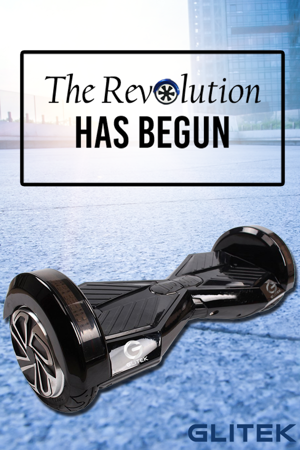 The revolution has begun! Discover our products for your next adventure, whether it's for a campus commute or just cruising to the corner market.