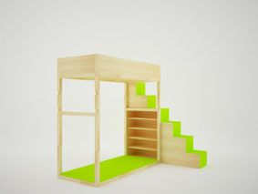 kid's modulor: xxs design competition