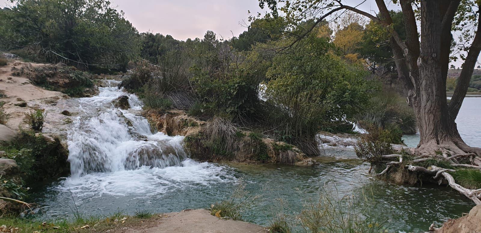 Lagunas De Ruidera Te Esperamos En Luz De Alba Para Que Disfrutes De Este Paraíso Terrenal Paraiso Terrenal Paraiso Alba