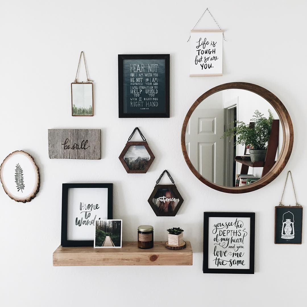 Black beadboard wooden shelf 30 in gallery wall shelves and walls jeuxipadfo Gallery